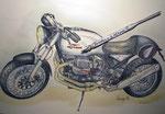 Moto Guzzi 936 CR, © Berthold B.Knopp