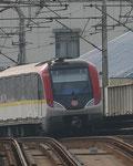 U-Bahn Shanghai