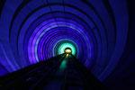 The Bund Sightseeing Tunnel