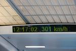 Transrapid zum Flughafen Pudong