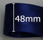 48 mm Gürtelbreite