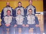 1. Mannschaft 2008