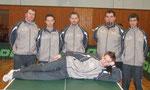 4. Mannschaft 2008