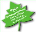 Keller-Gartenbau