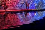 Wasserspiele. Bildformat: 3:2