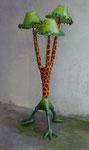 trilampapatte girafe