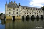 CHENONCEAU (Indre et Loire)