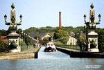 BRIARD - Pont canal (Loiret)