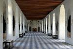 CHENONCEAU  - La galerie