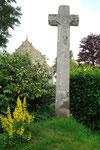 Croix de St Georges