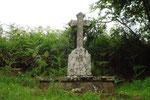 Croix de la Trinité