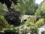 Le Pont St Mélaine