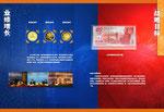 brochure design for a bank002
