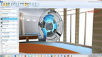 3D software pointer design