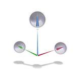 3D software axis design