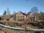 Empfangsgebäude Hermsdorf