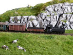 Felsen von Kodesch