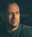 Bruce Willis, Actor and Sin City 2 Model.