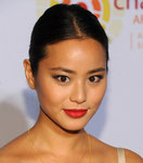 Jamie Chung, Actress and Sin City 2 Model.