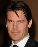Josh Brolin, Actor and Sin City 2 Model.