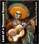 La Serenata ©2001, Land of a Thousand Dances: Chicano Rock 'n' Roll from Southern CA 2009 Author David Reyes