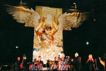 Angel of Hope ©1993, Celia Cruz Concert, Los Angeles, California, USA
