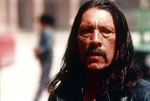 "Danny Trejo, Actor and ""Machete"" and Model."