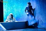 Amneris, Aida Oper Leipzig Die Amme, Die Frau ohne Schatten Vlaamse Opera, Antverp