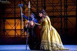 Fricka, Rheingold Opera de Monte Carlo