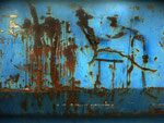 ©Trash/Treasure, 'Walls', pigment print