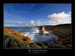 Twelve Apostles - Victoria, Australia