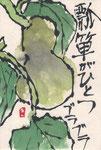 長束 紀代子さん