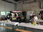 Firmen-Event Fa. Hörth in Bühl