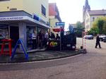 Verkaufsoffener Sonntag City Reisebüro Schifferstadt