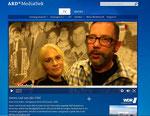 Interview über James Last und Rolf Kaulard, Beitrag WDR (Mai 2018)