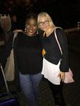 mit Ingrid Arthur (Vocals)