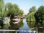 Belle-Ile : canal de l'Ourthe
