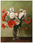 """""""Astern"""" nach Werner Weber  50 x 40 cm"""