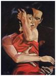 """Tango I""  40 x 30 cm"