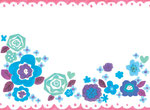 お花ファンタジー