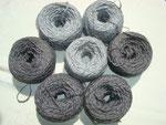 Material Flammengarn Baumwolle Viscose