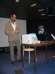 Conférence en 2008 Cherbourg