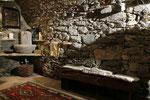 Relax nella grotta del benessere.