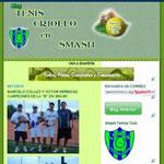 Blog de Tenis Criollo