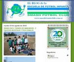 Blog Escuelita de Futbol