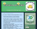 Blog Escuelita de Tenis