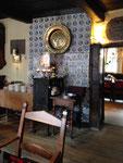 Weis Stue : le plus vieux restaurant hôtel de la ville