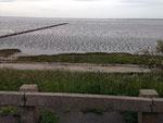 D'un côté la mer du Nord