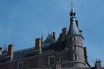 Le château Anne de Beaujeu