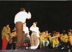"Konzert im Thalia-Theater Albstadt :""Adios mi chaparita"""